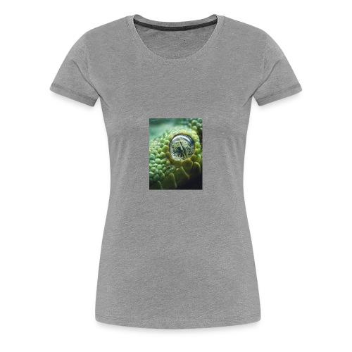 Snake - Maglietta Premium da donna