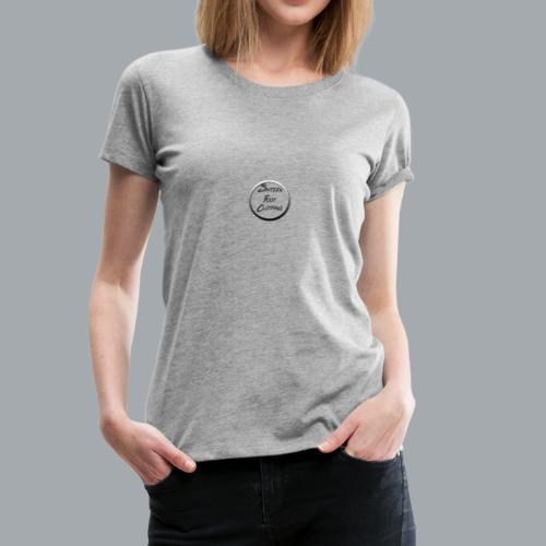 SixteenFootClothing© Circle-Logo - Women's Premium T-Shirt