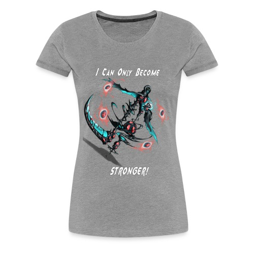 Versyl - Women's Premium T-Shirt