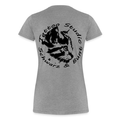 mietze33 - Frauen Premium T-Shirt