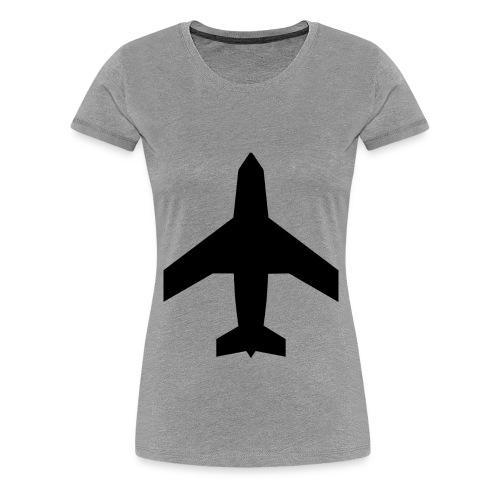 Looking fly - Women's Premium T-Shirt