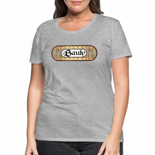 les Bauly - Logo B-C - T-shirt Premium Femme