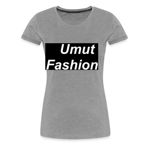 Umut Fashion - Frauen Premium T-Shirt