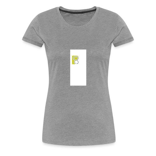 LogoTS - Frauen Premium T-Shirt