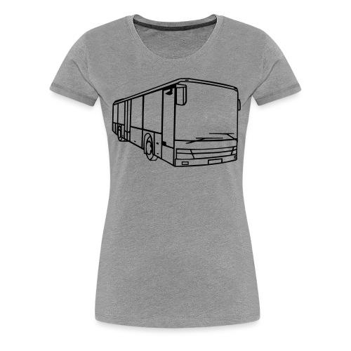 S 315 NF - Frauen Premium T-Shirt