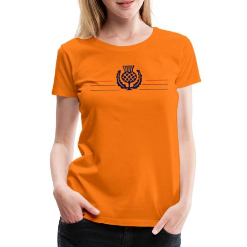 Regal - Women's Premium T-Shirt