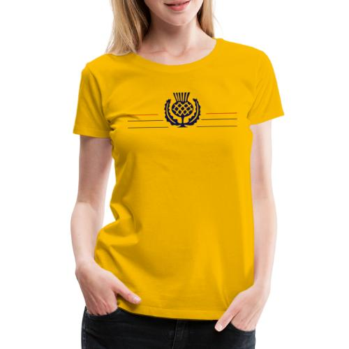 Regal - Women's Premium T-Shirt