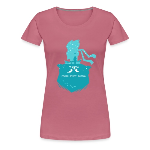 Shadow Moses - Women's Premium T-Shirt