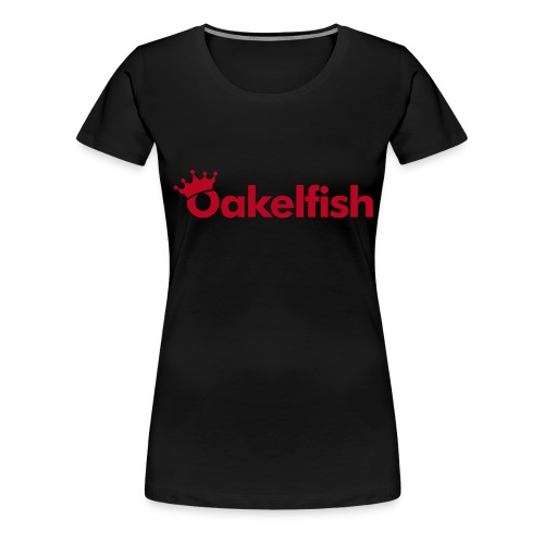 Oakelfish - Women's Premium T-Shirt
