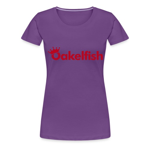 Oakelfish - Women's Premium T-Shirt