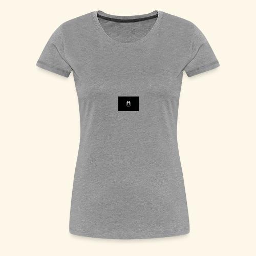 ethic - T-shirt Premium Femme