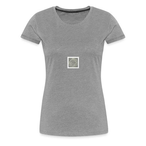 deus dcm zfk prints - T-shirt Premium Femme