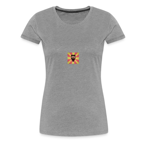 NetWorker - Frauen Premium T-Shirt
