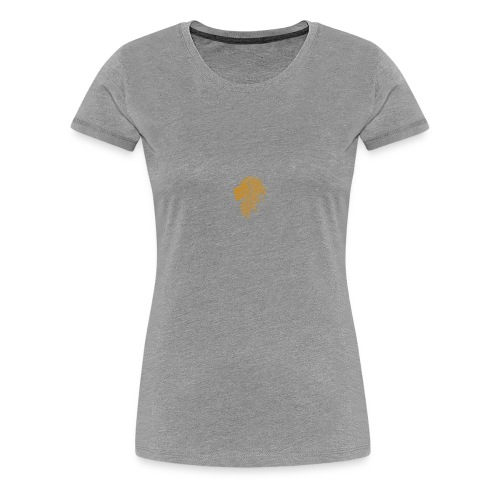 AY Plays Lion Logo limited of edition - Women's Premium T-Shirt