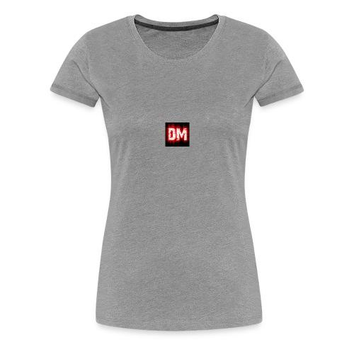dutchmovies - Vrouwen Premium T-shirt