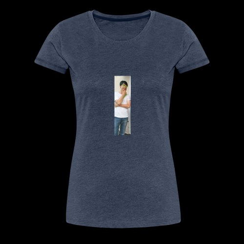 JACOB MCKAY LIMITED STOCK LONG SLEEVE. - Women's Premium T-Shirt