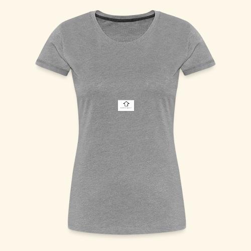 so sieht ein Sieger aus - Frauen Premium T-Shirt