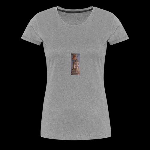 Expulsión del paraiso - Camiseta premium mujer