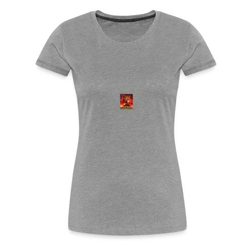 Rich&notre histoire - T-shirt Premium Femme