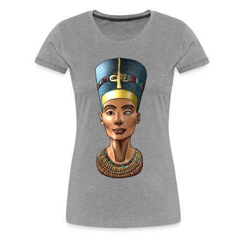 Nefertiti - Women's Premium T-Shirt