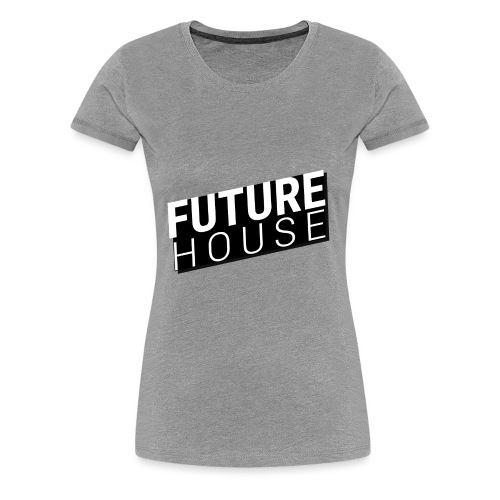 futurehouse-design - Women's Premium T-Shirt