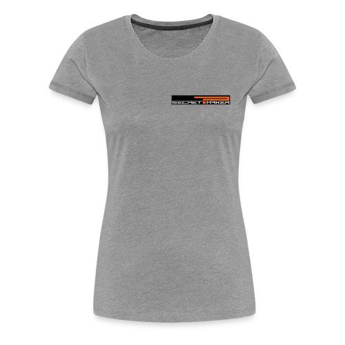 Secret Maker - T-shirt Premium Femme