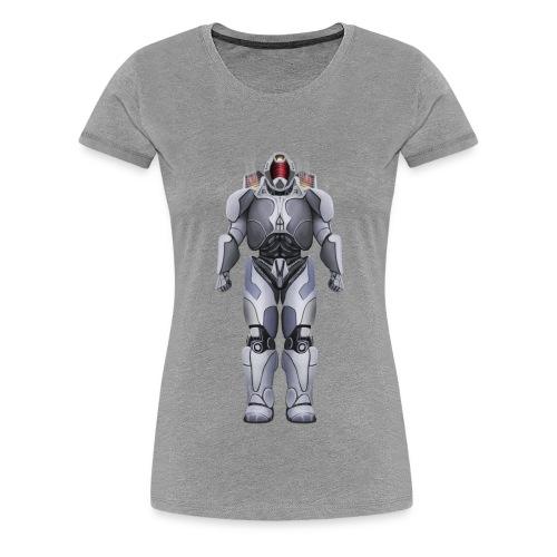 Chunky boy - Women's Premium T-Shirt