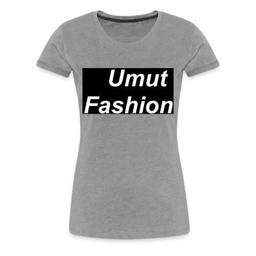 Umut Fashion - Frauen Premium T-Shirt