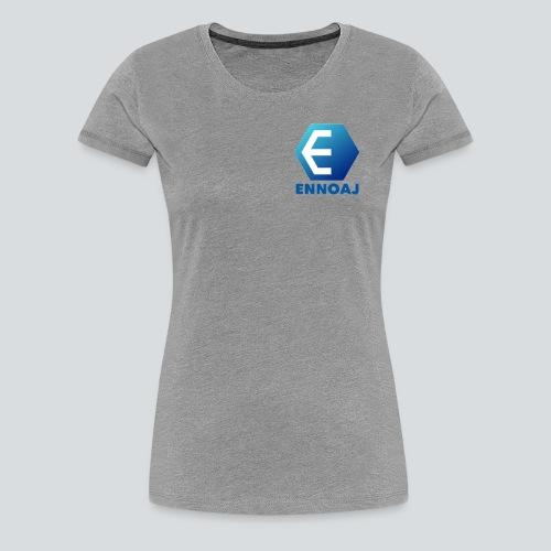 ennoaj - Vrouwen Premium T-shirt