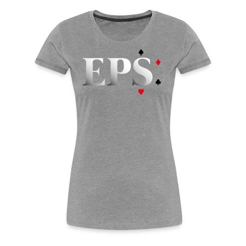 EPS - T-shirt Premium Femme