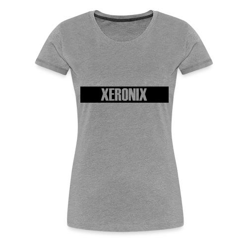 Xeronix Hoodie - Women's Premium T-Shirt