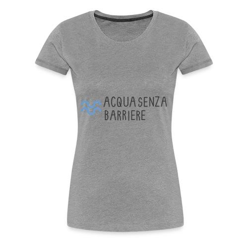 Tavola disegno 20 - Maglietta Premium da donna