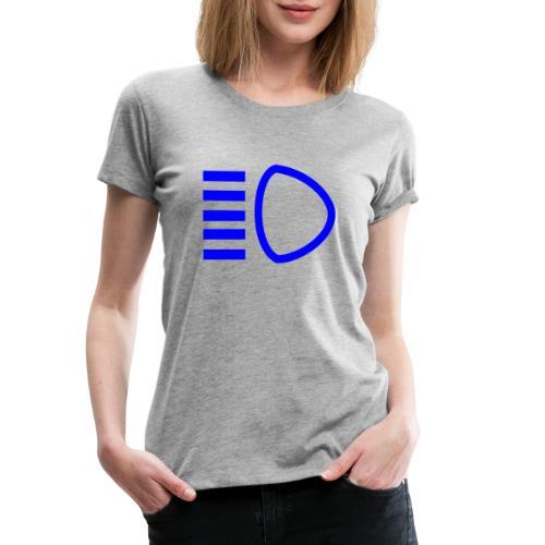 High Beam - Women's Premium T-Shirt