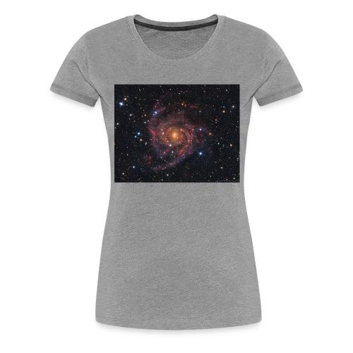 Galaxie - Frauen Premium T-Shirt