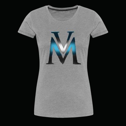 Viaman stoffveske - Premium T-skjorte for kvinner