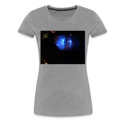 Chroma - Women's Premium T-Shirt