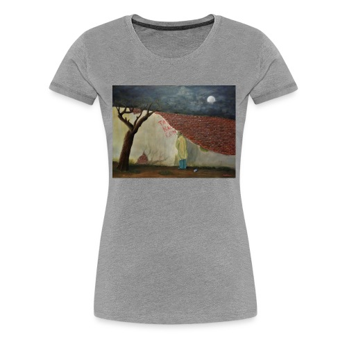 That's better - Brexit Art - Women's Premium T-Shirt
