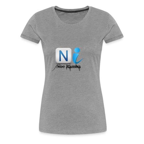 Noe Itamba - Premium T-skjorte for kvinner