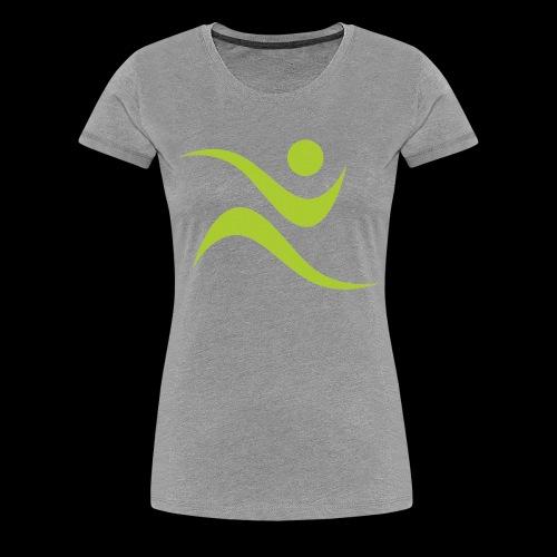 easysports icon - Frauen Premium T-Shirt