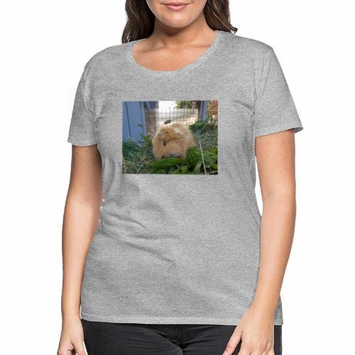 Mandy - Frauen Premium T-Shirt