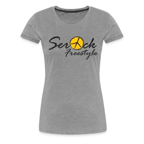 Serock Freestyle T-shirt Koszulka v.1 - Koszulka damska Premium