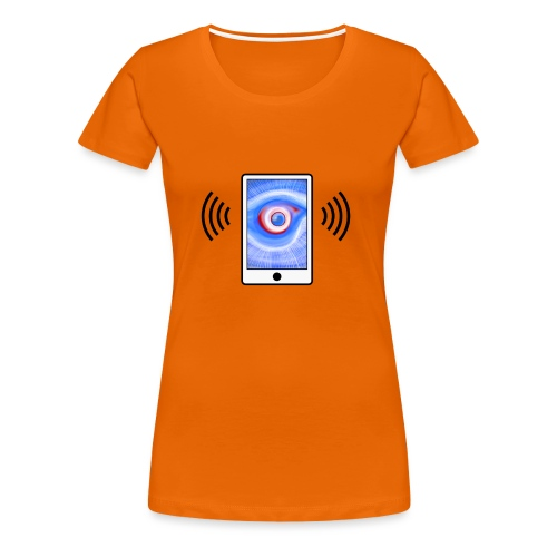 Mira Mira - Women's Premium T-Shirt