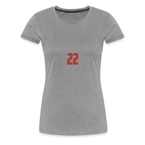 t-shirt zaniolo Roma - Maglietta Premium da donna