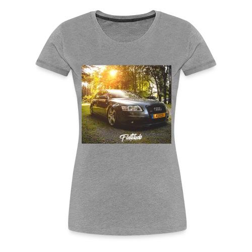 IMG 0695 - Frauen Premium T-Shirt