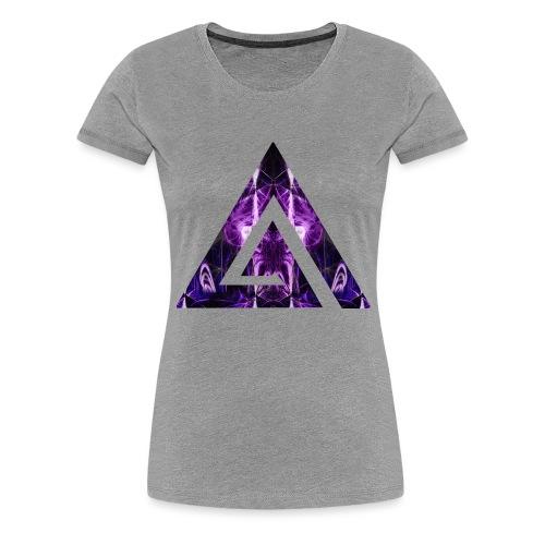 Casquette SnapBack Amix Rhod - T-shirt Premium Femme