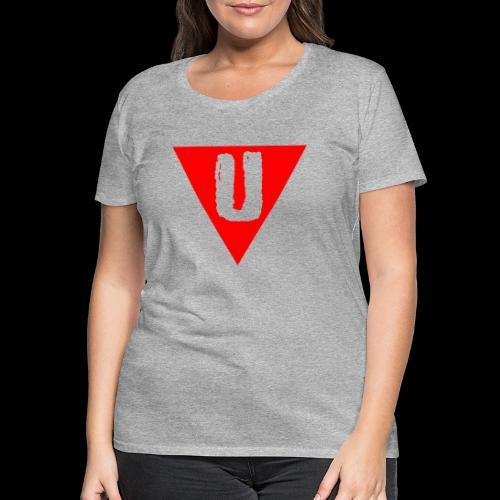 you - Frauen Premium T-Shirt