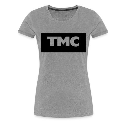 TMC - Women's Premium T-Shirt