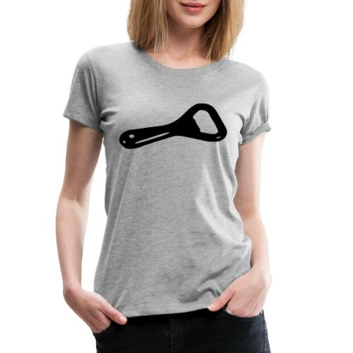 bottle opener - Women's Premium T-Shirt