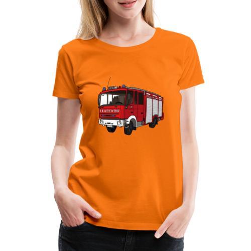 LF 16 - Frauen Premium T-Shirt