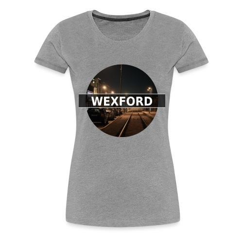 Wexford - Women's Premium T-Shirt